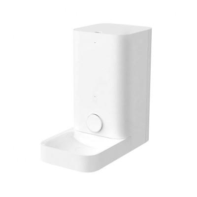 Automatic Food Dispenser PetKit Fresh Element Mini Smart White