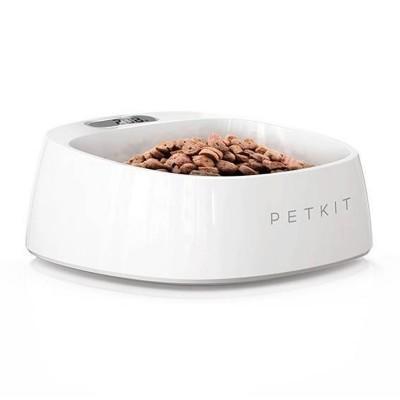 Feeder w/ Scale PetKit Fresh White