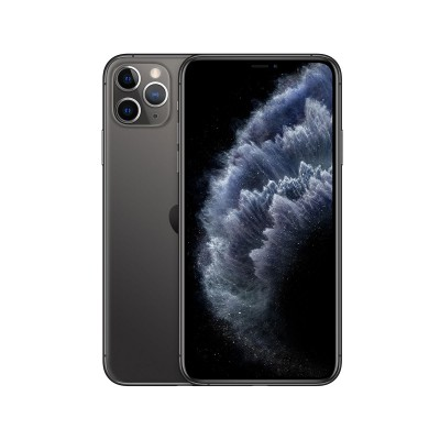 iPhone 11 Pro 64GB/4GB Cinzento Sideral Grade B