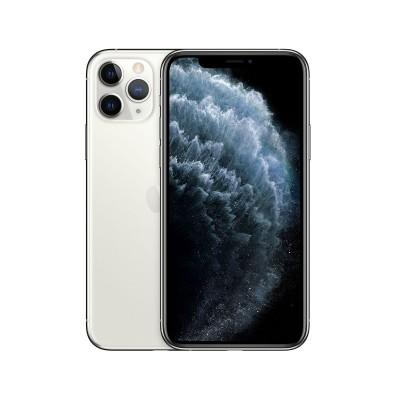 iPhone 11 Pro 64GB/4GB Prateado Usado Grade A
