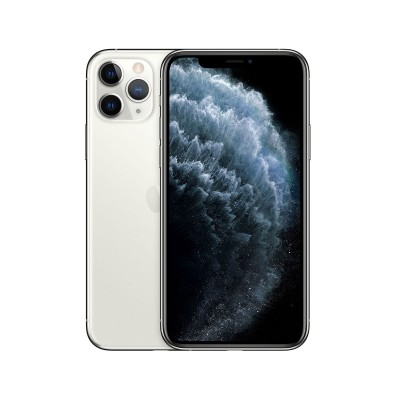 iPhone 11 Pro 64GB/4GB Silver Used Grade A