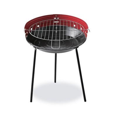 Barbecue a Carvão EDM 73832 33x45cm c/ 3 Pés