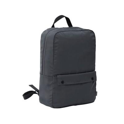 "Mochila Baseus Basics Backpack LBJN-E0G 13"" Cinzenta"