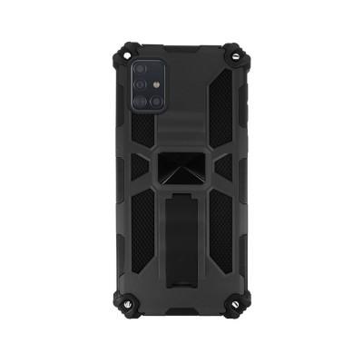 Funda Protección Samsung Galaxy A02S A05 Negro