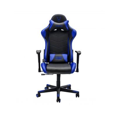 Cadeira Gaming Woxter Stinger Station Preta/Azul
