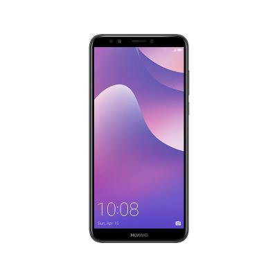 HUAWEI Y7 PRIME 2018 32GB/3GB DUAL SIM BLACK