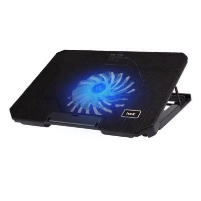 "Cooling Pad Havit GAMENOTE LED 17"" Black (F2030)"