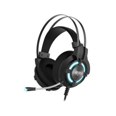 Headset Gaming Havit GAMENOTE 7.1 Black (H2212U)