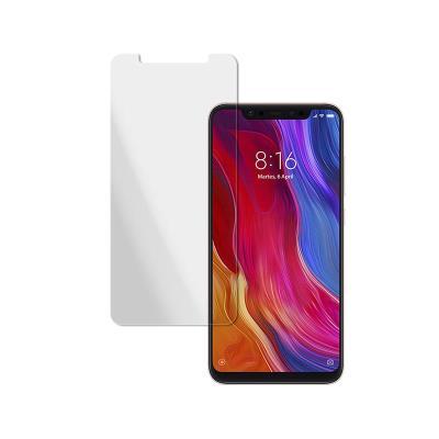 Película de Vidrio Temperado Xiaomi Mi 8