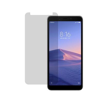 Película de Vidrio Temperado Xiaomi Redmi 6A