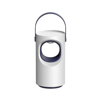 Lâmpada para Mosquitos Baseus Vortex-USB Branco