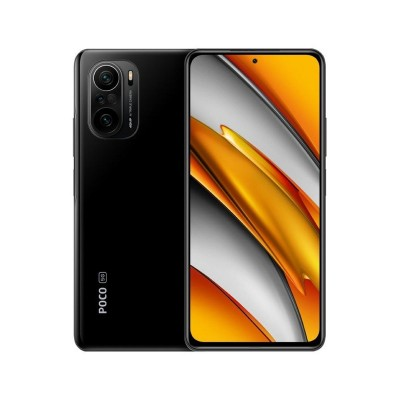 Xiaomi Poco F3 5G 256GB/8GB Dual SIM Preto