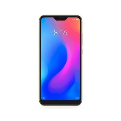 Xiaomi Mi A2 Lite 64GB/4GB Dual SIM Dourado