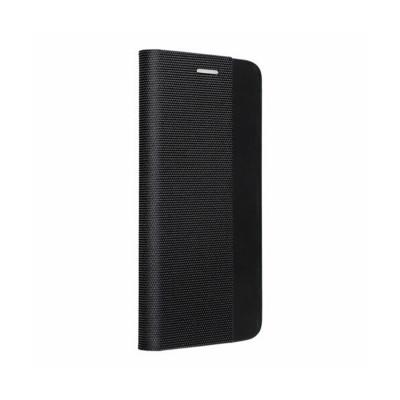Funda Flip Cover Sensitive Samsung Galaxy A32 A325 Negra