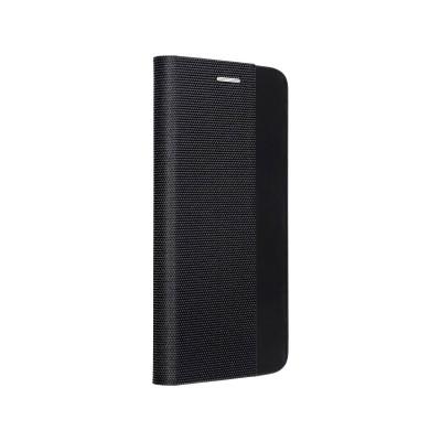 Flip Cover Samsung Galaxy A52/A52 5G Sensitive Black