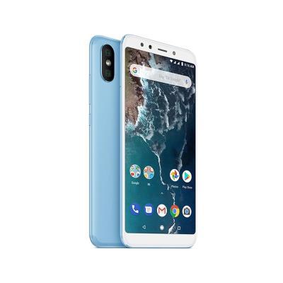 Xiaomi Mi A2 64GB/4GB Dual SIM Azul