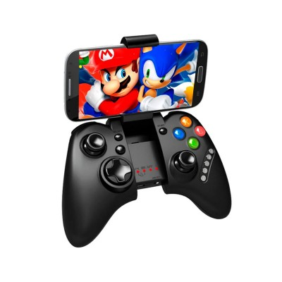 Command iPega Gamepad Bluetooth Android/iOS/Windows Black (PG-9021S)