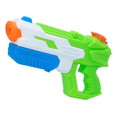 Water Gun Aqua World 49247 33cm Green