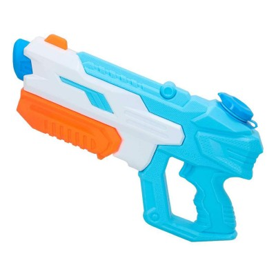 Water Gun Aqua World 49247 33cm Blue