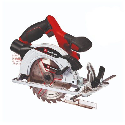 Circular saw Einhell without Wires TE-CS 18 / 165-1 Li Red / Black
