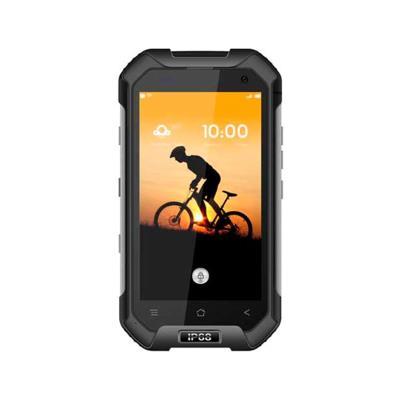 Blackview BV6000 32GB/3GB Dual SIM Black