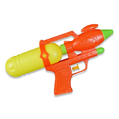 Water Gun Aqua World 45552 24cm Orange