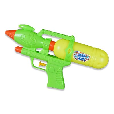 Water Gun Aqua World 45552 24cm Green