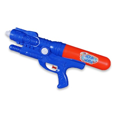 Water Gun Aqua World 45569 35cm Blue
