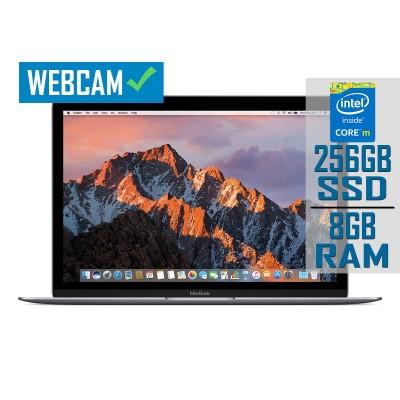 "Macbook A1534 12"" Core M SSD 256GB/8GB Recondicionado"