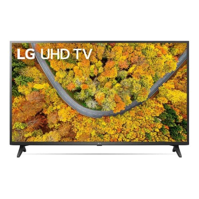 "TV LG 65"" 4K UHD SmartTV LED (65UP75006LF)"