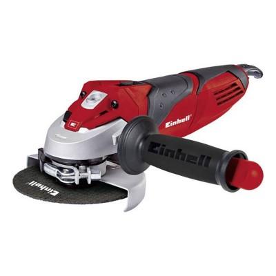 Grinding wheel Einhell TE-AG 125/ 750 Red/Black