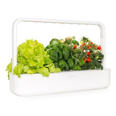 Click & Grow Smart Garden 9 White