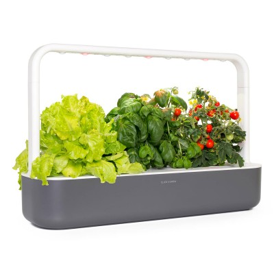 Click & Grow Smart Garden 9 Gray