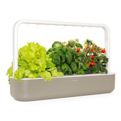 Click & Grow Smart Garden 9 Beige