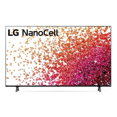 "TV LG 55"" NanoCell 4K UHD SmartTV LED (55NANO756PA)"