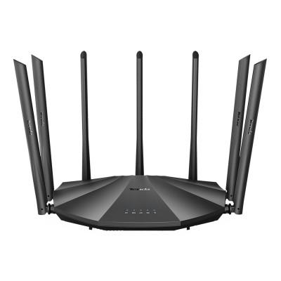 Router Tenda AC23 2.4GHz/5GHz Preto (AC2100)