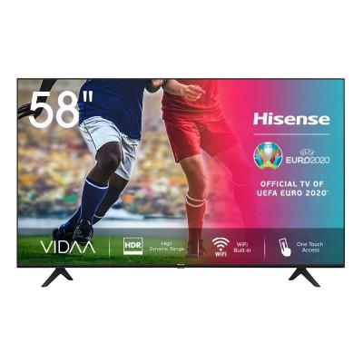 """TV Hisense 58A7100F 58"""" LED 4K UHD SmartTV"""