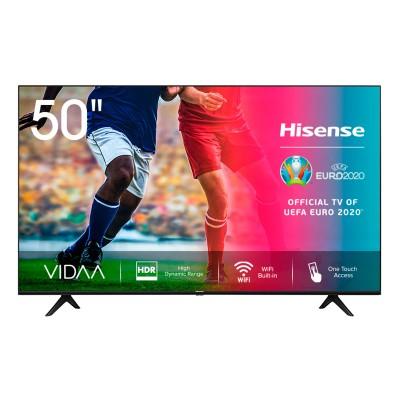 """TV Hisense 50A7100F 50"""" LED 4K UHD SmartTV"""