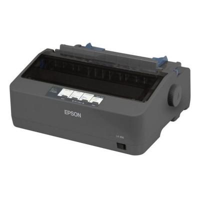 Impressora Matricial Epson LX-350 Cinzenta