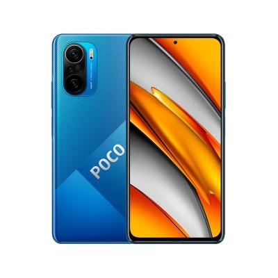 Xiaomi Poco F3 5G 128GB/6GB Dual SIM Azul