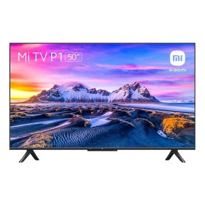 "TV Xiaomi Mi SmartTV P1 50"" LED 4K UHD Android TV"