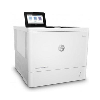 Monochrome Printer HP Laserjet Enterprise M611DN Duplex