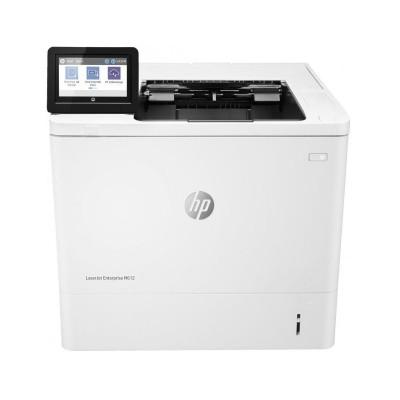 Printer Monochrome HP Laserjet Enterprise M612DN Duplex