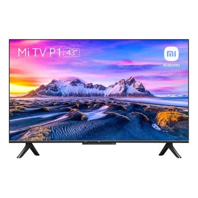"TV Xiaomi Mi SmartTV P1 43"" LED 4K UHD Android TV"