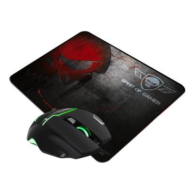 Mouse + Gamepad Spirit Of Gamer Elite M10 Black