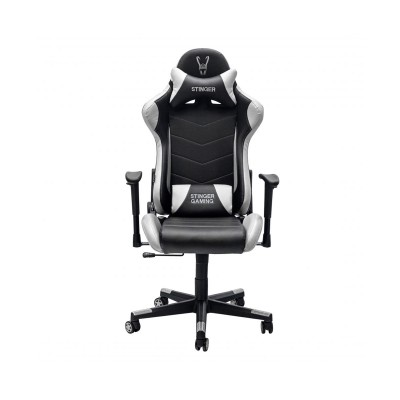 Cadeira Gaming Woxter Stinger Station Preta/Branca