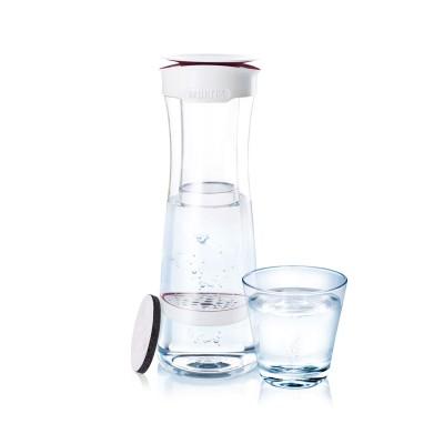 Jarro Purificador de Água Brita Fill & Serve Mind 1.3L Branco