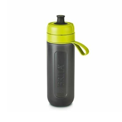 Bottle of water Brita Fill & Go Active Sport 600ml Green