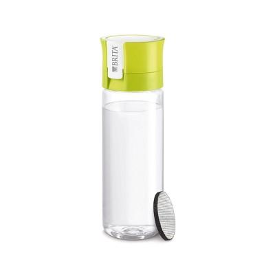 Bottle of water Brita Fill & Go 600ml Green