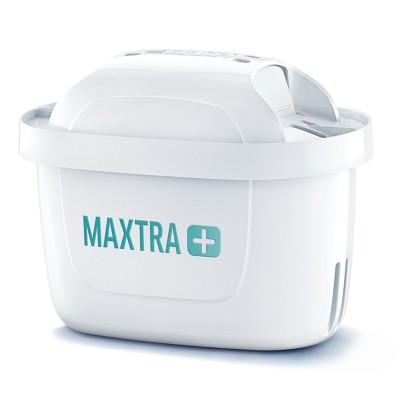 Filter Brita Maxtra + Pure Perfomance 4 Unidades White